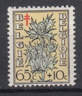 BELGIË - OPB - 1949 - Nr 815 - MNH** - Unused Stamps