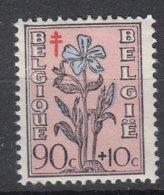 BELGIË - OPB - 1949 - Nr 816 - MNH** - Unused Stamps
