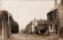 ! [62] Corbehem Bei Arras 1917 Carte Photo Allemande, 1. Weltkrieg, Guerre 1914-18, Fotokarte - France