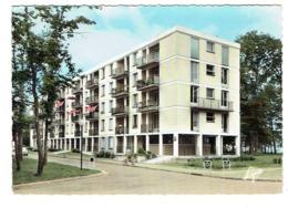 78 YVELINES LA CELLE SAINT CLOUD Le Domaine De L'Etang Sec HLM - France