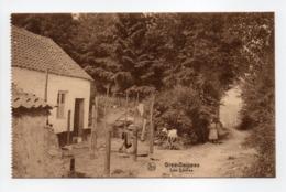 - CPA GREZ-DOICEAU (Belgique) - Les Lowas - Imp. L. Michaux - Edition Nels - - Grez-Doiceau