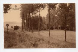- CPA GREZ-DOICEAU (Belgique) - Clairière Manet (avec L'arrivée Du Train) - Imp. L. Michaux - Edition Nels - - Grez-Doiceau