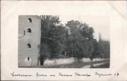 ! [62] Corbehem Bei Arras, Kanal, 1917 Carte Photo Allemande, 1. Weltkrieg, Guerre 1914-18, Fotokarte - France