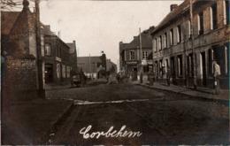! [62] Corbehem Bei Arras, 1917 Carte Photo Allemande, 1. Weltkrieg, Guerre 1914-18, Fotokarte - Francia