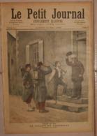 Le Petit Journal. 14 Mai 1892. Le Billet De Logement. Le Dénicheur. - Boeken, Tijdschriften, Stripverhalen