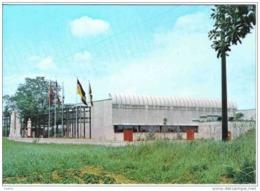 Carte Postale 68. Blotzheim  Palais Beau-Bourg Trés Beau Plan - Non Classés