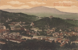 AK - Rumänien - Brasso Kronstadt - (Brașov) - 1915 - Rumänien