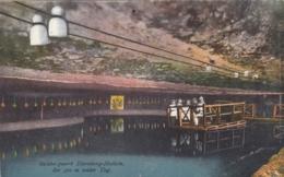 AK - Salzburg - Dürnberg- Hallein - Salzbergwerk - 300 Meter Unter Tag - 1925 - Austria