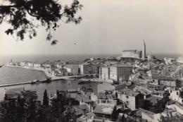 AK - Slowenien - PIRAN - Ortsansicht - 1955 - Slowenien