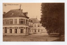 - CPA Environs De GREZ-DOICEAU (Belgique) - Château De Beausart - Imp. L. Michaux - Edition Nels - - Grez-Doiceau