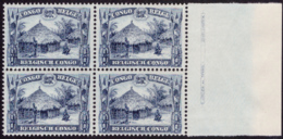 Congo 0171** Paysage  Atelier Du Timbre MNH - 1923-44: Mint/hinged
