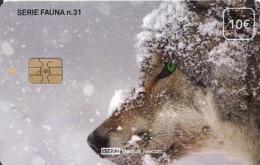 TARJETA TV Y TELEFONO - Telefonkarten