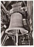 """Germany - Freiburg Im Breisgau - Münster """"Unserer Lieben Frau"""" - Hosanna Glocke - 1967 - Kirchen U. Kathedralen"""