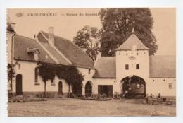 - CPA GREZ-DOICEAU (Belgique) - Ferme De Beausart - Photo P.I.B. - - Grez-Doiceau