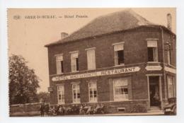 - CPA GREZ-DOICEAU (Belgique) - Hôtel Pensis (avec Personnages) - Photo P.I.B. - - Grez-Doiceau