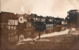 ! [59] Biebieres Bei Douai, Carte Photo Allemande, 1. Weltkrieg, Guerre 1914-18, Fotokarte - Douai