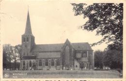 België Antwerpen   Westmalle Malle  Kerk    M 1122 - Malle
