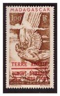 Timbre N° 1 P A  Neuf ** - Terre Australi E Antartiche Francesi (TAAF)