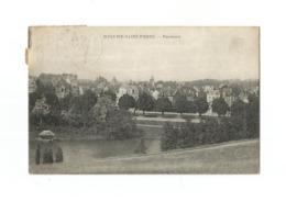 WOLUWE-SAINT-PIERRE.  -  Panorama (1922). - Woluwe-St-Pierre - St-Pieters-Woluwe
