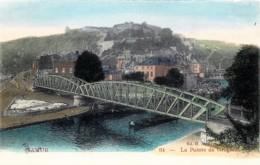 Belgique - Namur - La Pointe Du Grognon - Couleurs - Namur