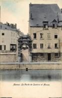Belgique - Namur - La Porte De Sambre Et Meuse - Namur