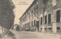 FERRARA-PALAZZO SCHIFANOIA - Ferrara