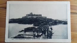 CPA SAINT MALO - Saint Malo