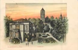 Deutschland - Biberach An Der Riss - Stadttheater - Biberach