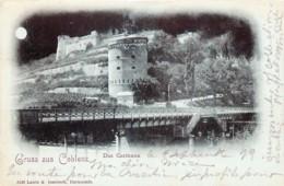 Deutschland - Gruss Aus Coblenz - Das Carthaus - Koblenz