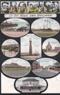 1851109Hoek Van Holland, Groeten Uit De Hoek Van Holland - Hoek Van Holland