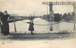 La Louvière - Houdeng - Le Bassin - La Louvière