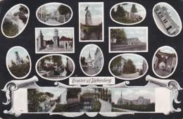 1851141Valkenberg, Groeten Uit Valkenberg (zie Hoeken) - Valkenburg
