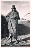 Publ. ZAGOURSKI 2e Série - L'Afrique Qui Disparait - Kénia - Femme Massai - N° 165 - Kenya