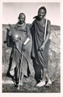 Publ. ZAGOURSKI 2e Série - L'Afrique Qui Disparait - Kénia - Parmi Les Massai - N° 167 - Kenya