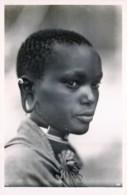 Publ. ZAGOURSKI 2e Série - L'Afrique Qui Disparait - Ouganda - Type Nende - N° 126 - Oeganda