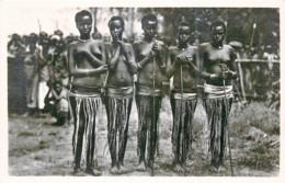 Publ. ZAGOURSKI - L'Afrique Qui Disparait - Ruanda - Danseuses N° 101 - Ruanda-Urundi