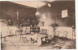 TOURNAI - Institut Des Religieuses De SAINT -- ANDRE, Salon - Tournai