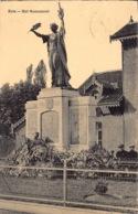 België   Zele  Het Monument  Standbeeld    M 1138 - Zele