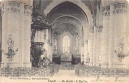 België   Tielt Thielt De Kerk L'Eglise    M 1142 - Tielt