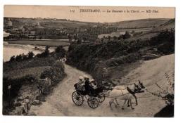TRESTAOU LA DESCENTE A LA CLARTE ANIMEE - France