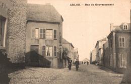Arlon - Rue Du Gouvernement - Arlon