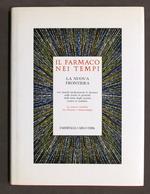Farmacologia Il Farmaco Nei Tempi La Nuova Frontiera Farmitalia Carlo Erba 1992 - Livres, BD, Revues