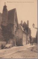 NEVERS - VIEILLES MAISONS - Nevers