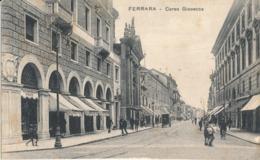 FERRARA-CORSO GIOVECCA - Ferrara
