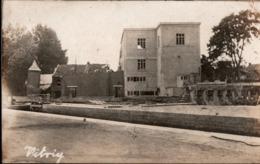 ! Vitry-en-Artois, Schleuse, Ecluse, 1917, Carte Photo Allemande, 1. Weltkrieg, Guerre 1914-18, Fotokarte - Vitry En Artois