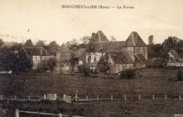 27  BOUCHEVILLIER  LA FERME - France