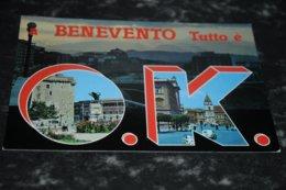 8053     CAMPANIA -BENEVENTO - Benevento