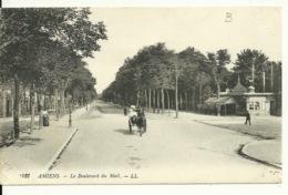 80 - AMIENS / LE BOULEVARD DU MAIL - Amiens
