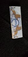 Pochette Publicitaire Papier Feuilles A Cigarettes PAPIER SAID SUPER FIN Roses Marseille 13 Exposition Paris 1937 1900 - Altri