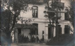 ! Vitry-en-Artois, 1917, Carte Photo Allemande, 1. Weltkrieg, Guerre 1914-18, Fotokarte - Vitry En Artois